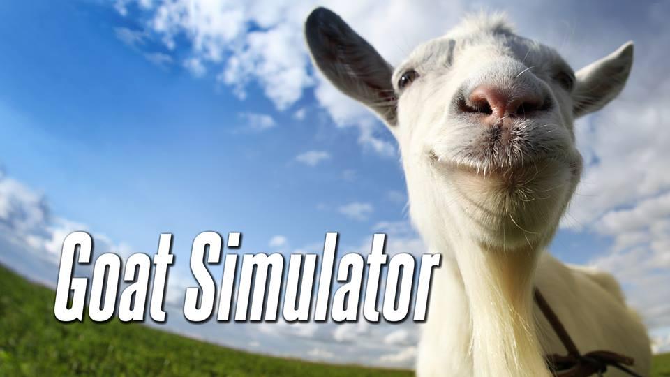 видео симулятор козла с юджином