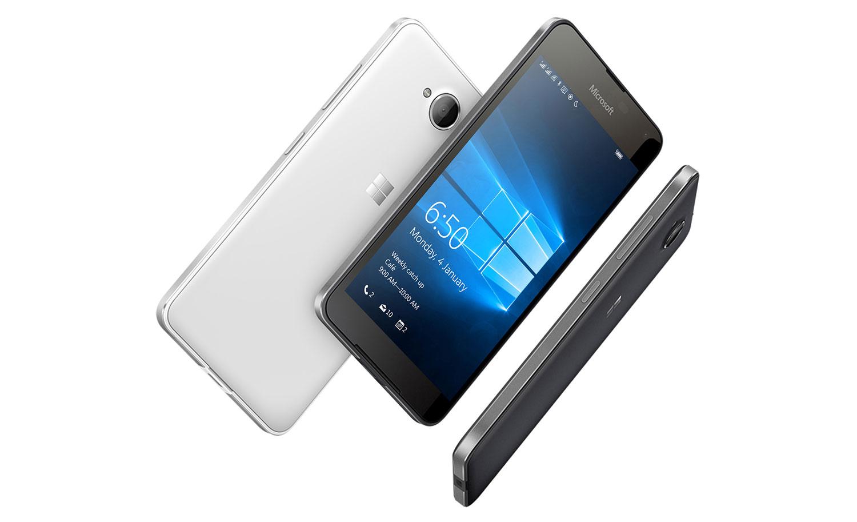Смартфонов Microsoft Lumia больше не будет