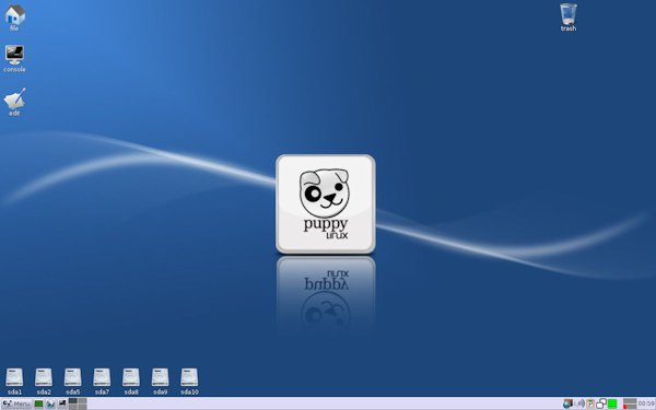 Download puppy linux 7. 5.