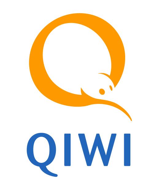 Платежные терминалы QIWI (КИВИ) легко узнать по трем большим кнопкам.