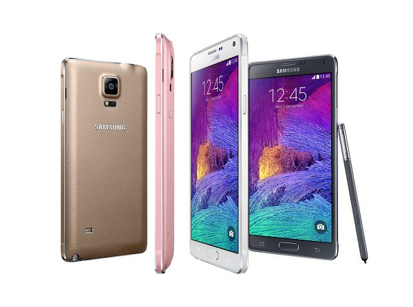 Samsung повысила цены на смартфоны и планшеты в России