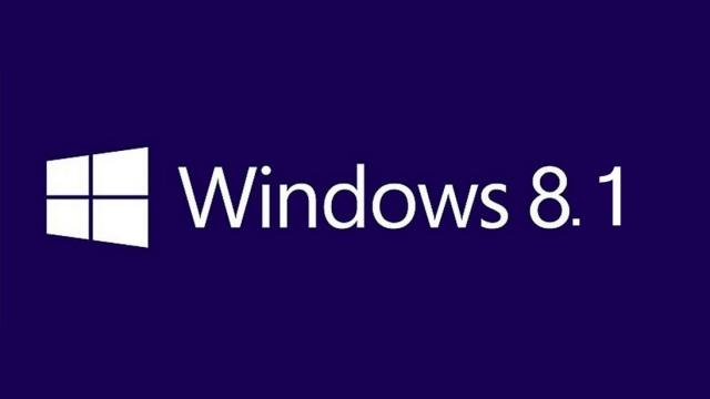 Microsoft начинает пропоганду своей новой операционной системы Windows 8.1